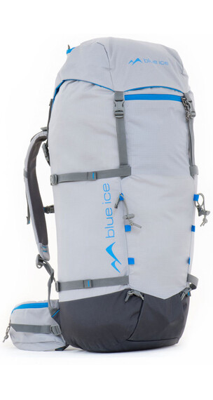 Blue Ice Yeti Pack 50 L Grey